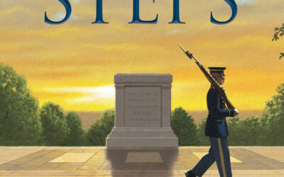***PRESS RELEASE*** Twenty-One Steps: Guarding the Tomb of the Unknown Soldier